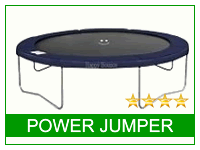 power jumper trampolines