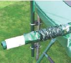 montage trampoline 3